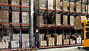 Solve Storage Options with Pallet Racking by Alternative Custom Crating