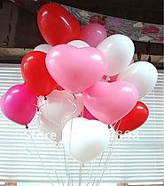 Hire a Balloon Decoration Company with Different Balloon Decor Ideas