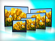 Panel Brite Sunlight Readable Displays and Solutions | Sunlight Readable Displays and Solutions