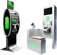 CSA Self-Service - Kiosks & Digital Signage Solutions