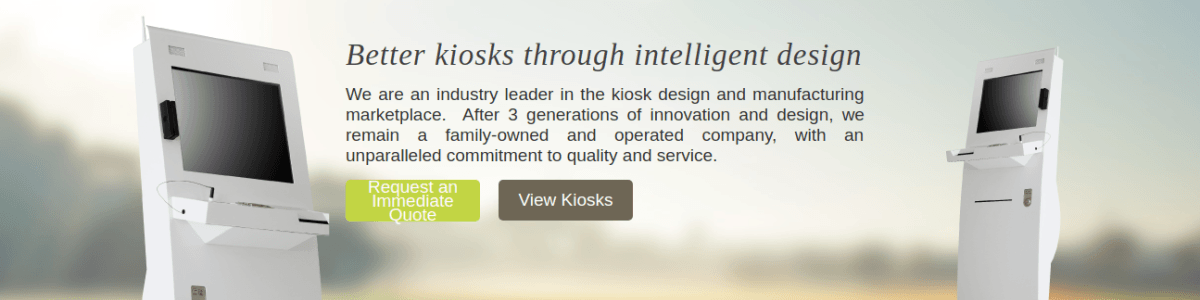 Headline for Kiosk Industry Group Association Companies