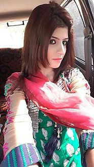 Pakistani Escorts in Dubai