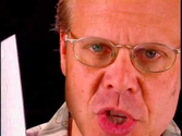 The best knives? Think Shun, Alton Brown says