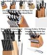 Best Knife Set Reviews 2013 - 2014