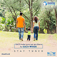 We'll make sure we are there for EACH OTHER by Danone India