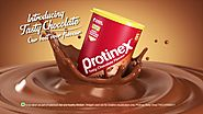 Protien supplements in India | Protinex Tasty Chocolate - Our Best Ever Flavour