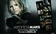 The Veronica Mars Movie Project