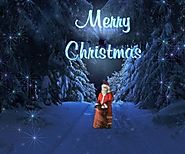 Christmas Wallpaper | Download HD Christmas Images - All-HD-Wallpapers