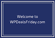 WordPress Deals - Discounts on WordPress Products