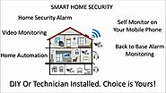 Is Your Home a Smart Home?