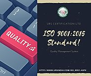 Important facts for ISO 9001 Certification QMS
