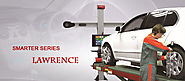 Lawrence Auto Machinery: Vehicle Alignment Machine Supplier