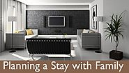 Grab the Best Service Apartment in Hauz Khas