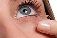 Say Goodbye to Contact Lens Intolerance by Opting for LASIK Eye Surgery