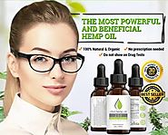 Natural CBD Hemp Oil 250 Review - Clinically Proven Health Benefits - BellFeed
