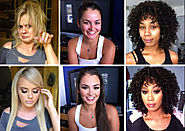 How 25 Adult Film Stars Look With and Without Makeup - BellFeed