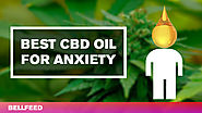 Best CBD Oil for Anxiety? | Here's Everything You Should Know