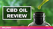 CBD Oil Review: Is THIS the Best Natural Remedy for Anxiety & Pain?