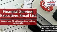 Financial Mailing List