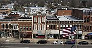 The Divide Between America's Prosperous Cities and Struggling Small Towns—in 20 Charts