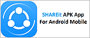 SHAREit Apk Free Download For Android Latest v3.10.2_ww