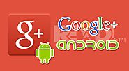 Google Plus Apk Free Download For Android Latest v9.23.0.171985778