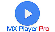 MX Player Pro Apk Free Download For Android Latest v1.9.8