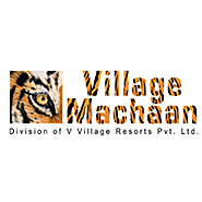 Village Machaan Resort - PENCH Tiger Reserve - Home | Facebook