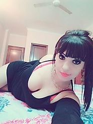 Sara Kaur Gurgaon escorts the No 1 hot figure girls provider - Sara Kaur