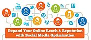 Social Media Optimization for Free,Networking event in Hyderabad | Eventshelf