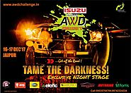 India AWD Challenge 2017,Other event in Jaipur | Eventshelf