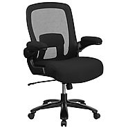 500 lb Weight Capacity Mesh Office Chair Reviews - Best Heavy Duty Stuff
