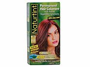 Buy NATURTINT NATURAL PERMANENT HAIR COLORANT