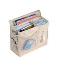 Amazon.com: Gearbox Bedside Caddy Color: Flax: Sports & Outdoors