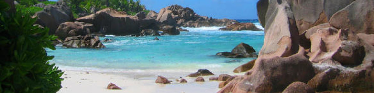Headline for Top 4 Things To Do In Praslin – Exploring The Island That Has Every Shade Of Paradise