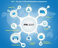 The Year of PR and Reputation Management by Sujit M Patil