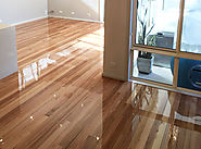 Advantages of Timber Floor Polishing