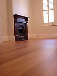 Reasons to Make Timber Floor Polishing A Priority