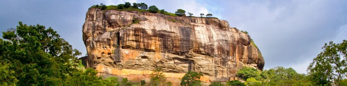Headline for Tips for visiting Sigiriya - The Iconic Lion Rock!