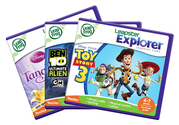 Must Have LeapFrog LeapPad Learning Games For Kids