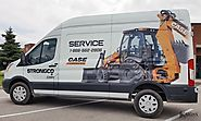 Three Reasons Your Business Needs Vehicle Wraps