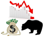 How to Make Money in a Bear Market: a Guide for Smart Investors
