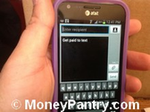 Get Paid to Text: OMG, I Make Money Answering Text Messages!