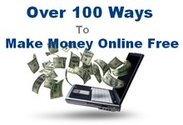 100 Free Ways to Make Money Online & My $100,000 Blog Income