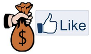 20 Ways to Make Money with Facebook Apps, Pages, Likes & More