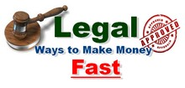 6 Ridiculously Easy Ways to Make Quick Money Legally