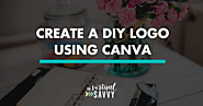 Create A DIY Logo Using Canva