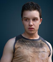 Mickey Milkovich {Shameless US}