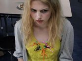 Cassie Ainsworth {Skins}