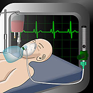 Resuscitation! App for phones